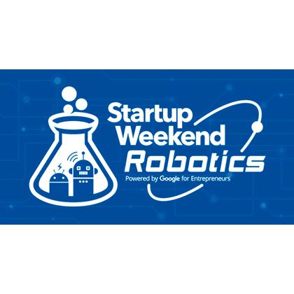 StartupWeekend Robotics